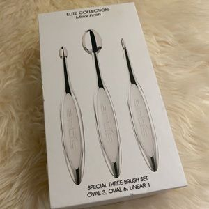 Artis Brush 3 Piece Box Set